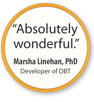 Marsha Linehan, PhD - If Only We Had Known: A Family Guide to Borderline Personality Disorder.