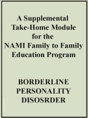 borderline personality disorder pdf nami