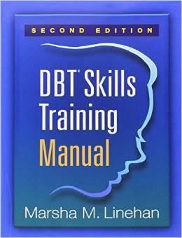 dbt skills training manual marsha linehan pdf