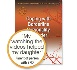 Borderline Personality Disorder Coping Video