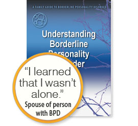 Borderline Personality Disorder Understanding Video