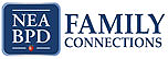 NEA-BPD Family Connections logo