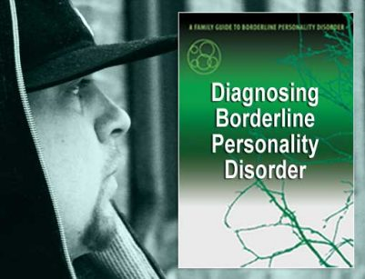Borderline Personality Disorder Symptoms