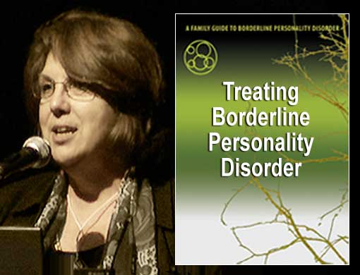 Treating Borderline Personality Disorder