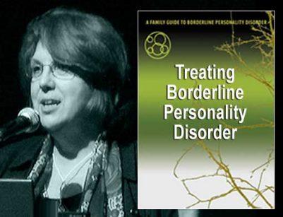 Borderline Personality Disorder Treatments