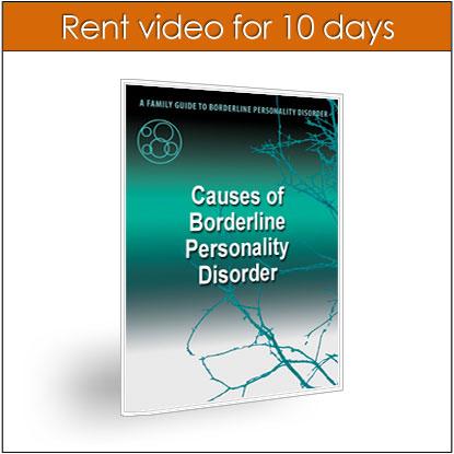 Causes of BPD Video Rental