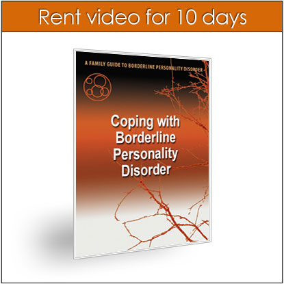 Coping with BPD Video Rental