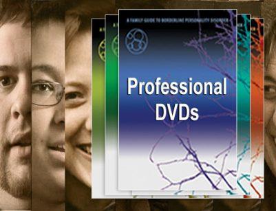 Professional DVD's
