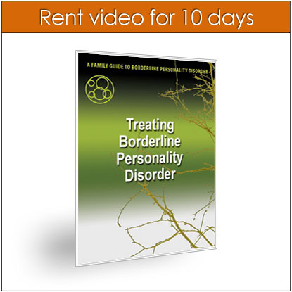 Treating BPD Video Rental