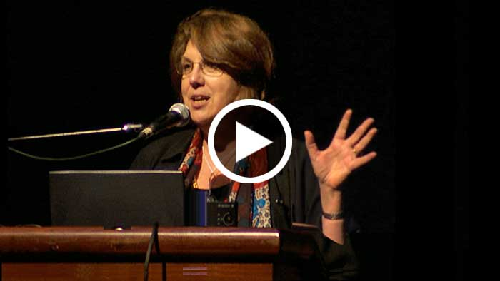 Marsha Linehan, PhD video