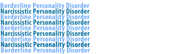 the different symptoms of borderline personality disorder Albeit four studies in the field of bpd found hallucinations and other psychotic  symptoms to be associated with comorbid affective and.