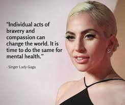 Lady Gaga Opens Up