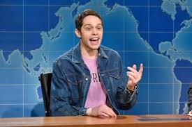 "SNL Comedian Pete Davidson- ""I Have Borderline Personality Disorder"""