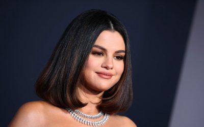 Selena Gomez Talks About DBT