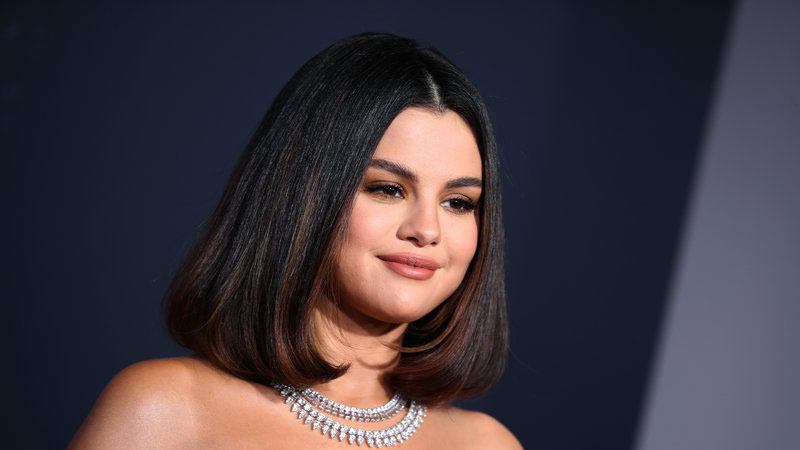 Selena Gomez Talks About DBT