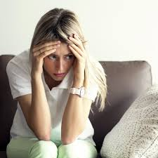 Woman Experience Anxiety Twice As Often As Men