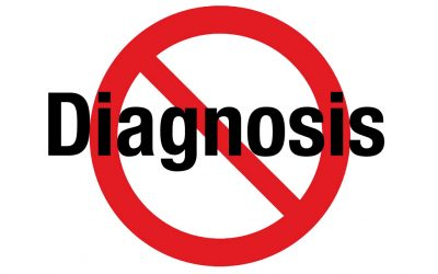 BPD: Diagnosis Denied
