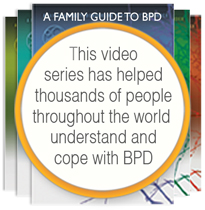 Borderline Personality Disorder BPD video series